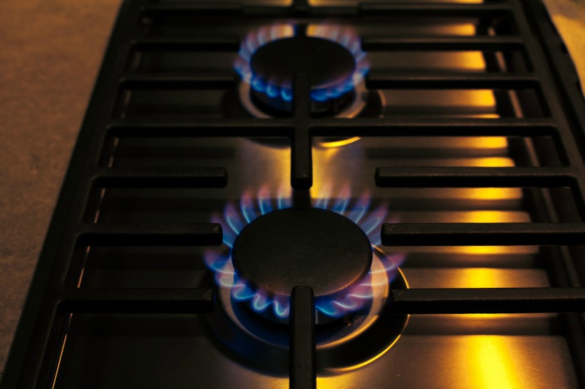 Gas installation and maintenance services