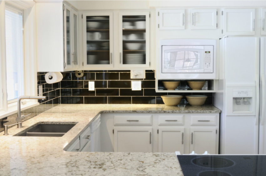 Kitchen and bathroom renovations specialists